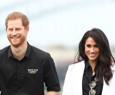 Meghan Markle's Dad Thomas Reportedly Thinks She 'Will Be A Great Mother' And Hopes To Reconcile