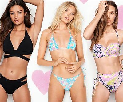 Victoria's Secret revives racy swimwear line after three-year hiatus