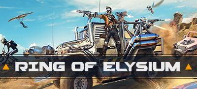 Now Available on Steam - Ring of Elysium