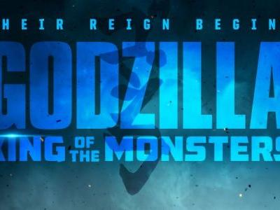 Comic-Con: Godzilla: King of the Monsters Trailer Roars to Life!
