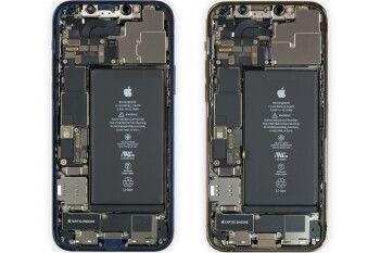Check out what 5G did to the iPhone 12 Pro besides a small battery
