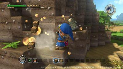 Dragon Quest Builders Sales Top 1.1M Units Worldwide