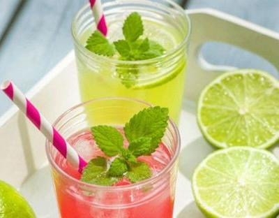 10 refreshing non-alcoholic cocktails for a hot summer's day