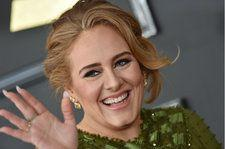 Adele & Jennifer Lawrence Had a Rowdy Girls' Night Out With Drag Queens in New York: Watch