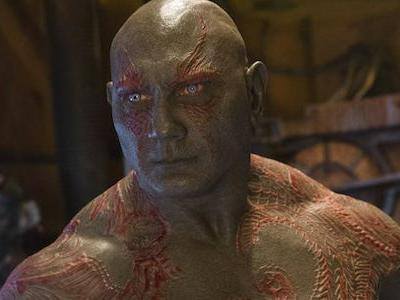 What Dave Bautista Says About James Gunn Losing Guardians Of The Galaxy Vol. 3