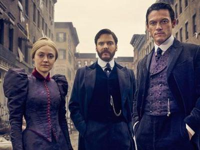 The Alienist Follow-Up The Angel Of Darkness Ordered At TNT, With Returning Cast Members