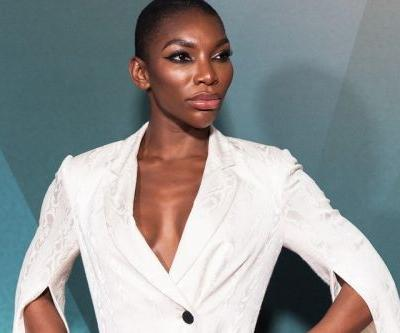 Michaela Coel Reportedly Joins 'Black Panther: Wakanda Forever'