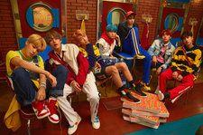 BTS Smashes K-Pop Records With 'DNA' Music Video