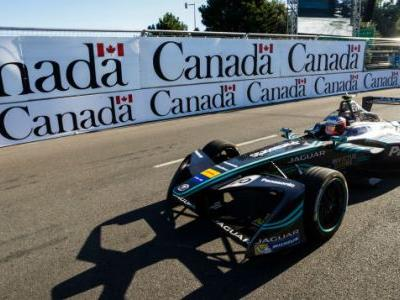 Formula E Might Be Coming Back To Canada