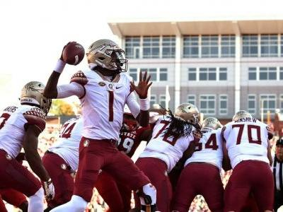 Seeing red: Which FSU football players received redshirts after 2018