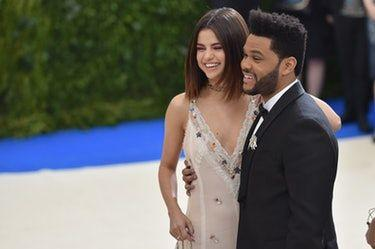 Is The Weeknd At The 2018 Met Gala? Bella Hadid & Selena Gomez's Ex Skipped The Event