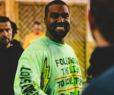 Here's How Kanye West, Tyler, The Creator, Diddy & More Celebrated Christmas