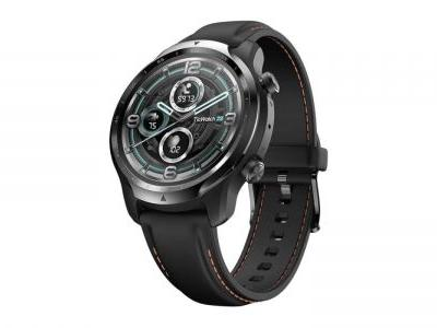 TicWatch Pro 3 listing confirms specs, dual-display, new health features for the Wear OS watch
