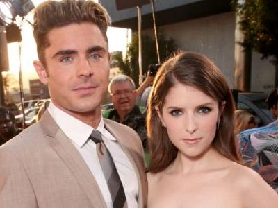 Facebook Watch Animated Comedy Lands Zac Efron, Anna Kendrick