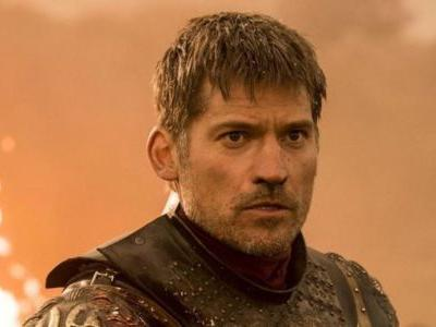 Game of Thrones Star Defends Final Season From Fan Attacks