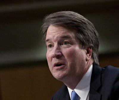 A Second Woman Has Accused Brett Kavanaugh of Sexual MisconductA