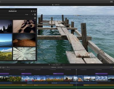 Final Cut Pro X Updated With Support for Third-Party Workflow Extensions