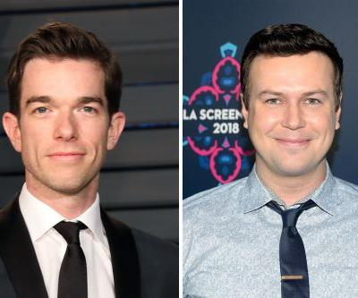 'Documentary Now!' Season 3 Features Guest Stars John Mulaney and Taran Killam