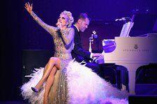 Lady Gaga Kicks Off Jazz & Piano Engagements With Classic Las Vegas Vibes, Support From Tony Bennett