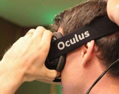 Oculus Rift 2 cancellation reportedly prompts co-founder to quit Facebook