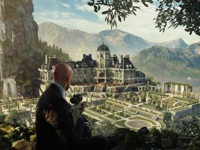 Hitman 2's New Trailer Shows Off The Globe Trotting, Untouchable Agent 47