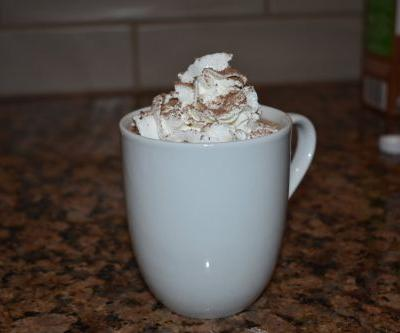 This Peppermint Mocha Recipe Takes Just 5 Minutes to Make - and It's Keto-Friendly