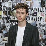Is Troye Sivan Coming Out With a Beauty Line? What His Vogue Video Tells Us
