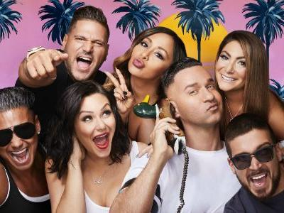Jersey Shore Family Vacation Will Feature A Wild Callback In Its Season Finale