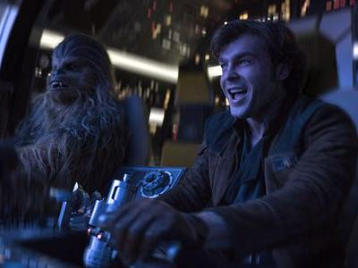 Someone Recut The Solo: A Star Wars Story Trailer With The Beastie Boys And It's Great