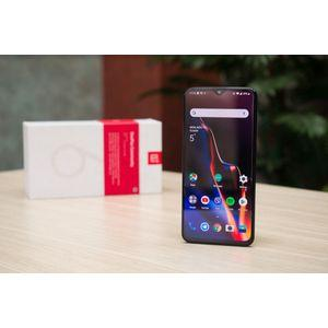 Update to T-Mobile OnePlus 6T brings next-generation messaging to the phone