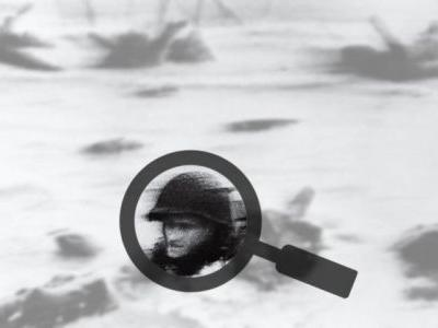 Debunking the Myths of Robert Capa on D-Day