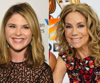 Kathie Lee Gifford's 'Today' replacement will likely be Jenna Bush Hager