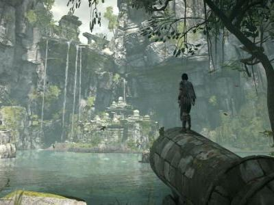 UK Charts: Shadow of the Colossus PS4 Unseats Monster Hunter World