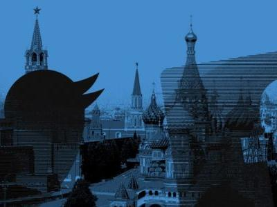 Twitter updates total of Russia-linked election bots to 50,000