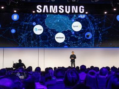 Samsung to hold multiple preview events for Galaxy S10 in India