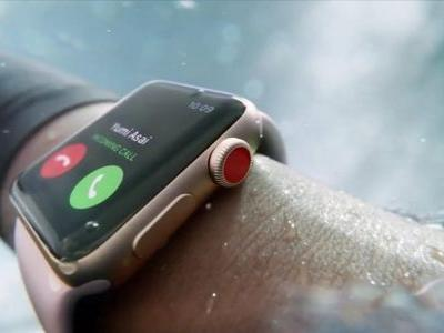 Apple Watch credited with helping cyclist call for help after being swept into flooded river