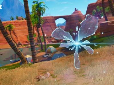 Fortnite Season 5 Out Now With Map Changes, New Skins, And Battle Pass