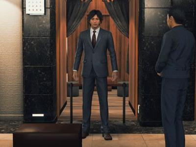 How To Unlock Tailored Suit Disguise In Judgment