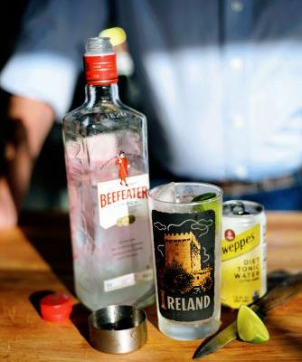 How To Perfect the Gin and Tonic
