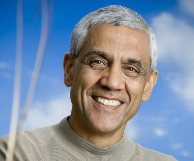 Vinod Khosla on A.I., Health, and the Future of Working