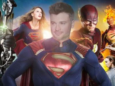 Tom Welling Turned Down Superman Return on CW Supergirl