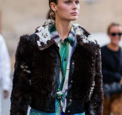 Los Angeles Just Banned The Manufacturing & Selling Of Fur