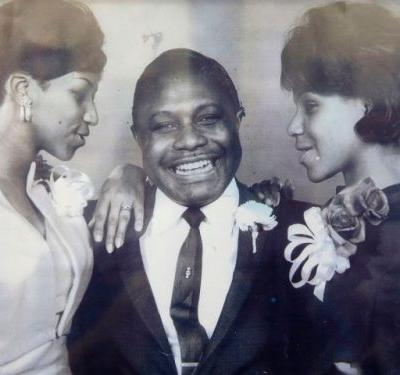 Father Raymond J. de Souza: The 'Queen of Soul' was a daughter of the church