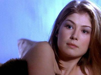 Rosamund Pike Was Asked To Take Off Her Clothes For A James Bond Audition