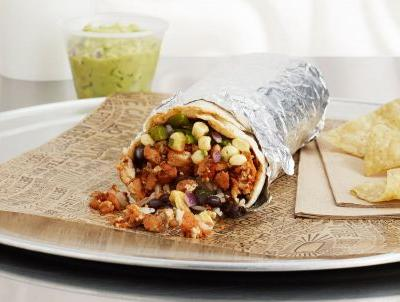 Chipotle is rallying ahead of its first earnings report with its new CEO