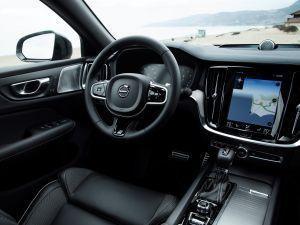 Volvo Aims To Improve Connected-car Tech With Ericsson