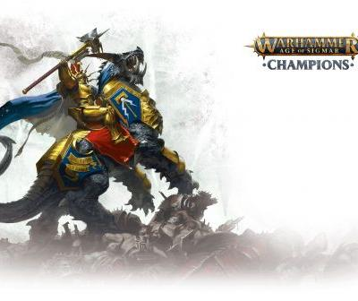 A 'Warhammer' AR fantasy card game is coming to PC this year
