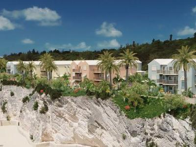 Tapestry Collection by Hilton to Open 2020 in Bermuda