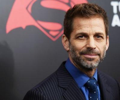 Zack Snyder Directing Netflix Zombie Thriller 'Army of the Dead'