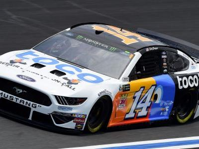 NASCAR All-Star Race 2019 starting lineup: Clint Bowyer on pole; Kyle Busch starts 2nd